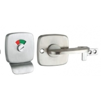 Factory direct stainless steel door lockset